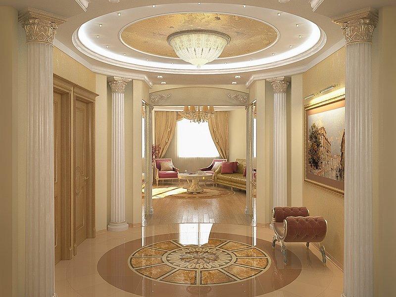ремонт квартир в стиле классика фото для этого бог