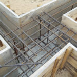 Расход арматуры на 1 куб м бетона.