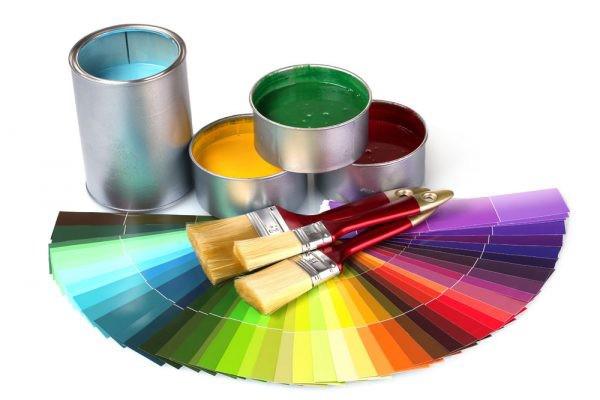 красящие материалы