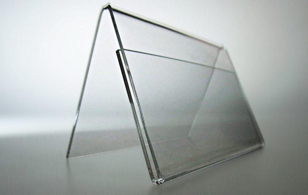 органическое стекло