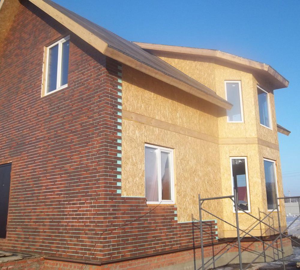 Ремонт фасада мкд капитальный ремонт