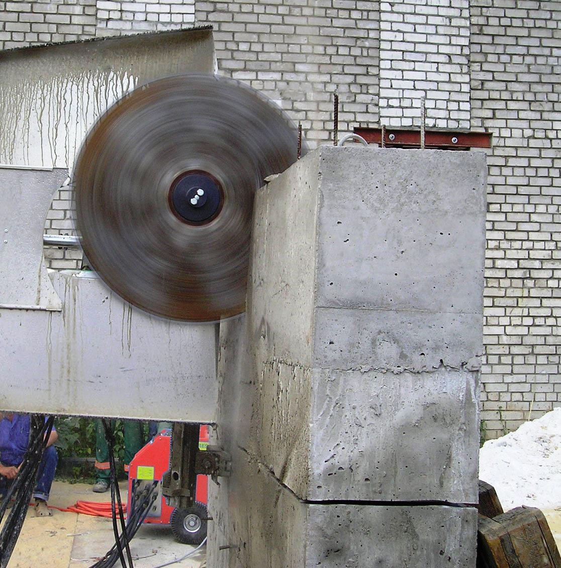 Как разрезать бетон подвижность бетонной смеси прибор