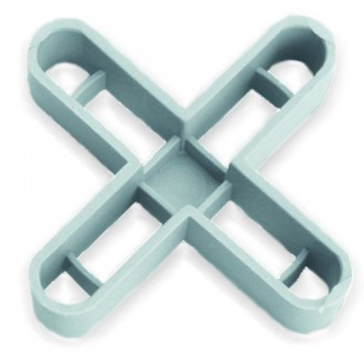 пустотелые крестики для плитки