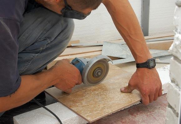 Резка керамической плитки керамическая плитка своими руками