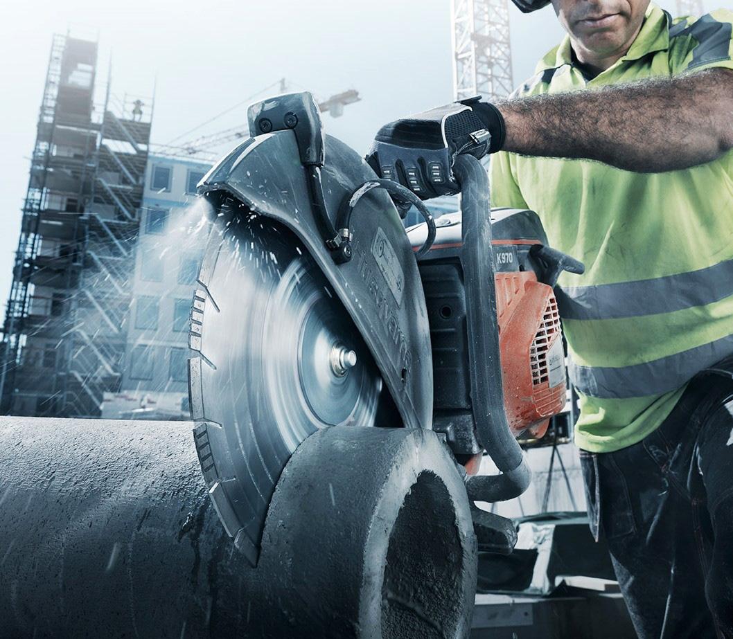 Мокрая резка бетона смесь шамотно бетонная