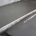 Выравнивание бетонного пола и его подготовка под укладку ламината